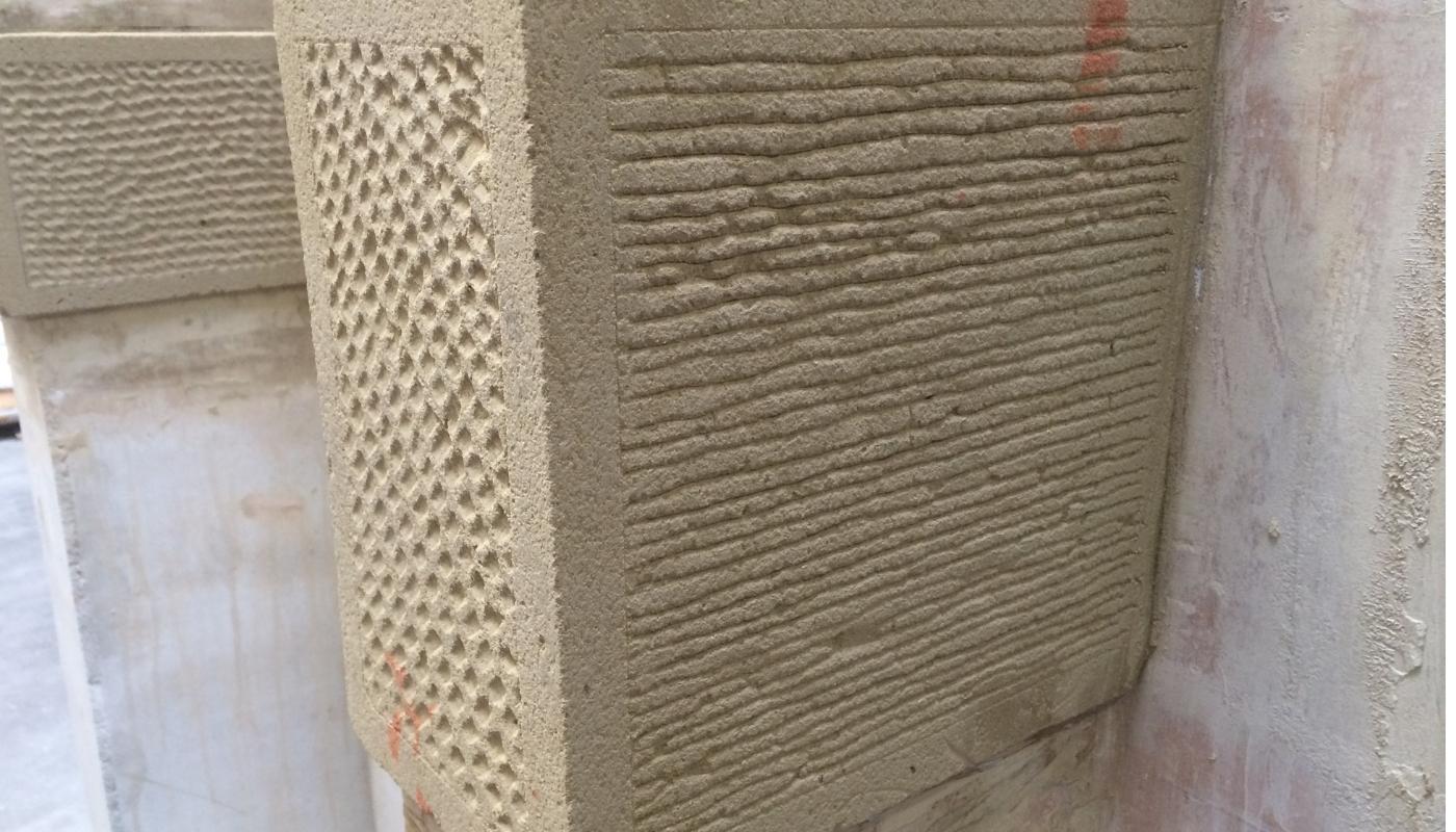 Stone Repairs