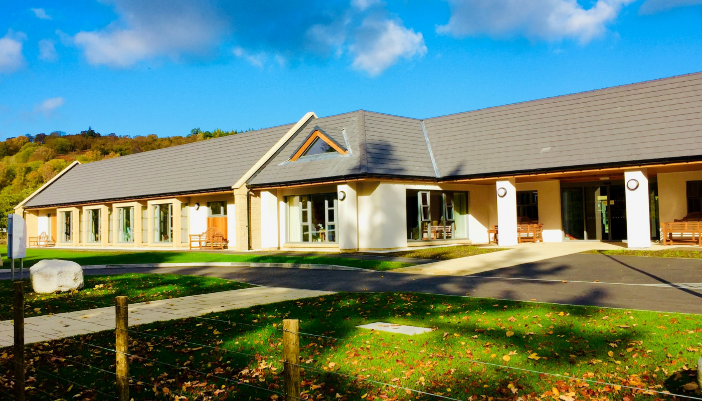 Lynemore Care Home