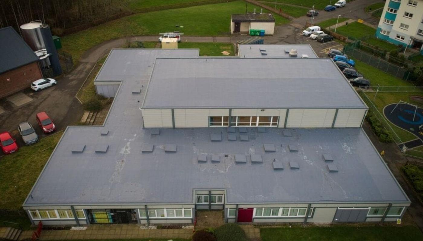 Whitlawburn Community Centre
